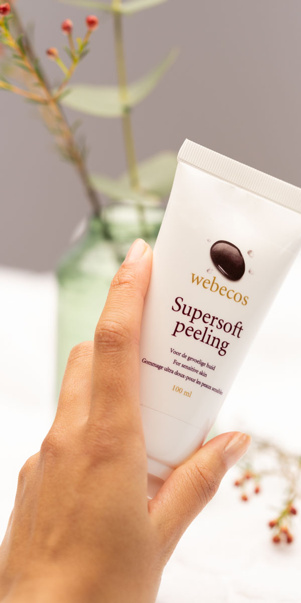 Webecos Supersoft Peeling